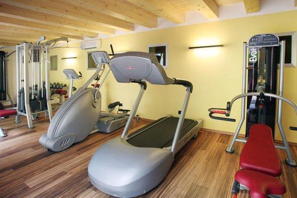 Wellness Hotel Casa Barca - фото 18