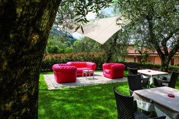 Wellness Hotel Casa Barca - фото 19