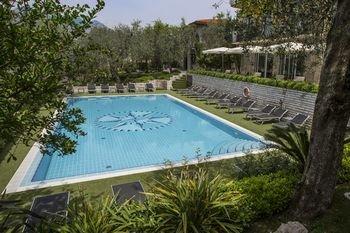 Wellness Hotel Casa Barca - фото 21