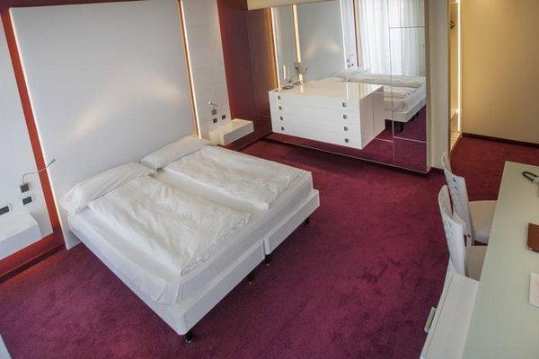 Wellness Hotel Casa Barca - фото 3