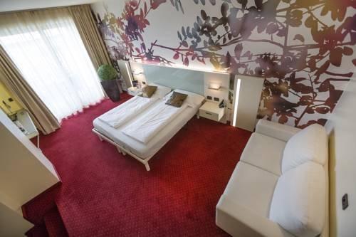 Wellness Hotel Casa Barca - фото 7