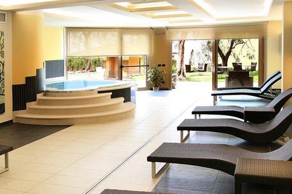 Wellness Hotel Casa Barca - фото 8