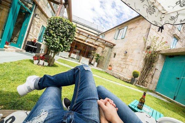 Casa do Zuleiro - фото 3