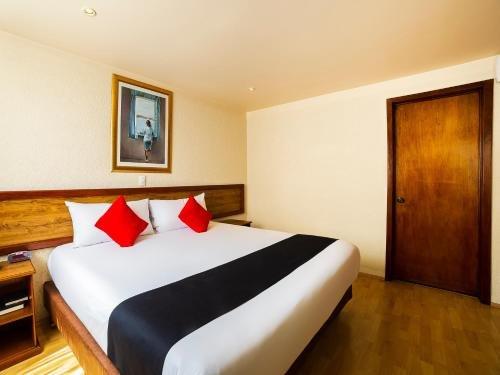 Hotel Don Simon - фото 1