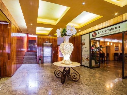 Hotel Don Simon - фото 15