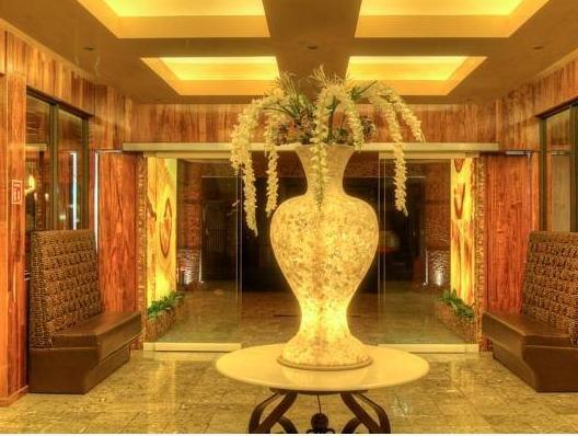 Hotel Don Simon - фото 16