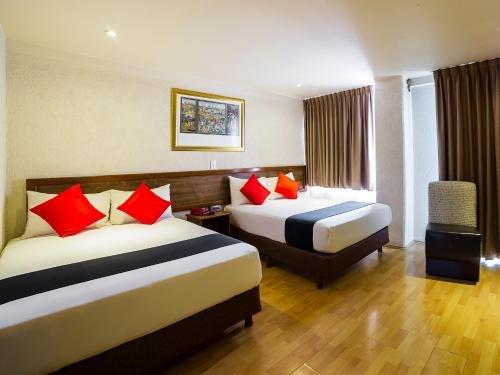 Hotel Don Simon - фото 2