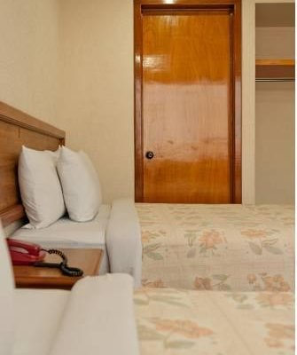 Hotel Don Simon - фото 3