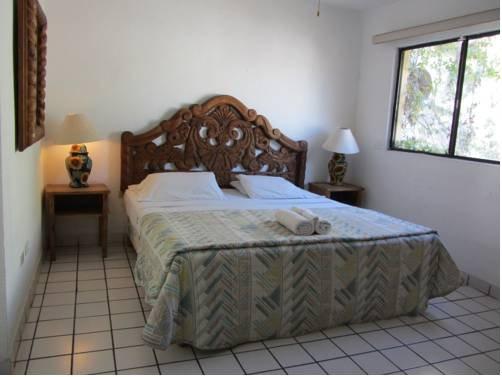 Baja Bed and Breakfast - фото 7