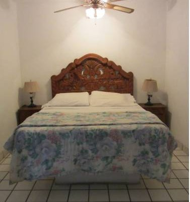 Baja Bed and Breakfast - фото 3