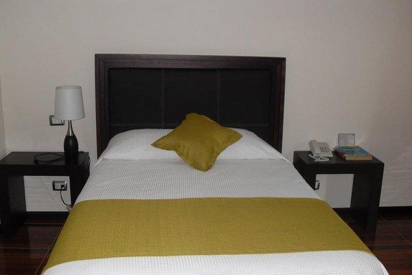 Majova Inn Hotel - фото 1
