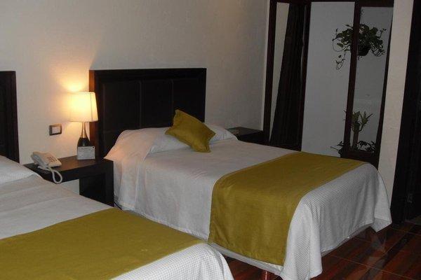 Majova Inn Hotel - фото 3