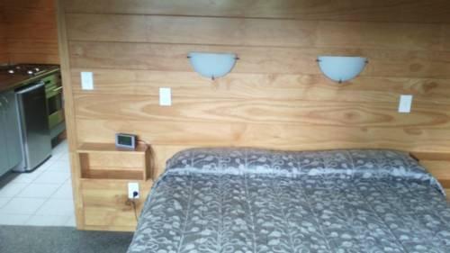 Creel Lodge - фото 3