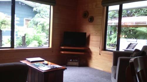 Creel Lodge - фото 4