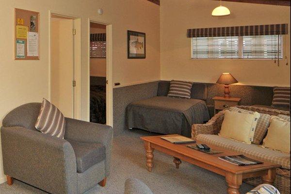 Creel Lodge - фото 9