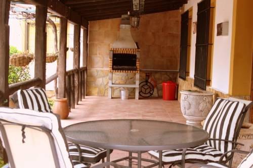 Casas de Madera Los Molinos - фото 14