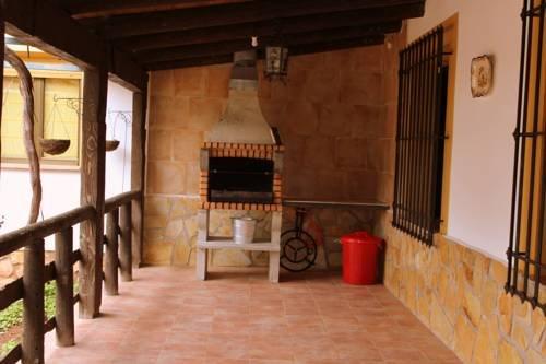 Casas de Madera Los Molinos - фото 15