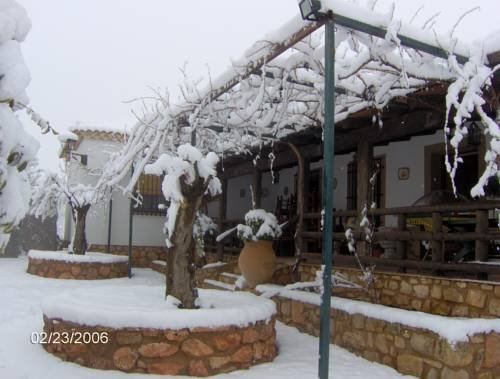 Casas de Madera Los Molinos - фото 22
