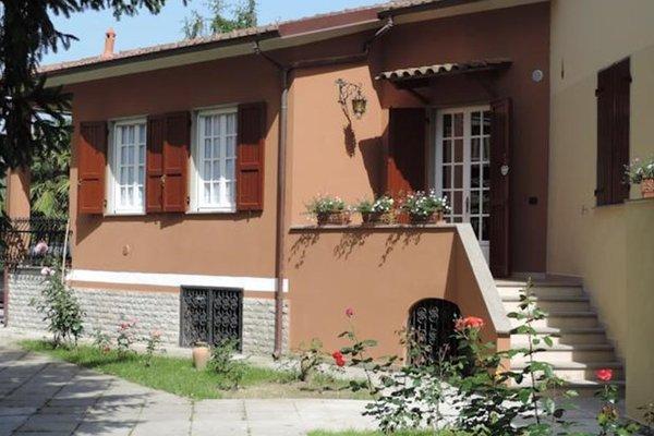 B&B Villa Isa - фото 7