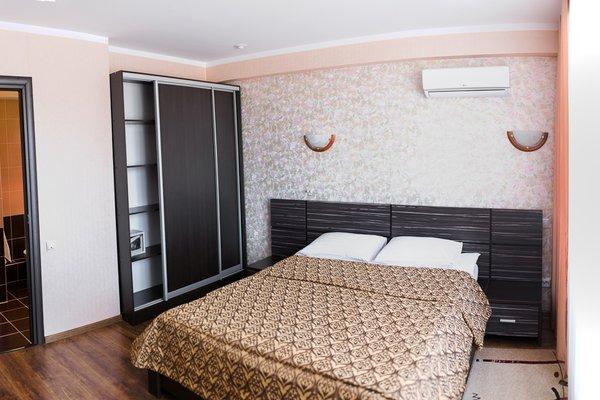 Отель Саяногорск - фото 50