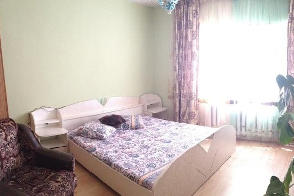 Agria Guest House - фото 0