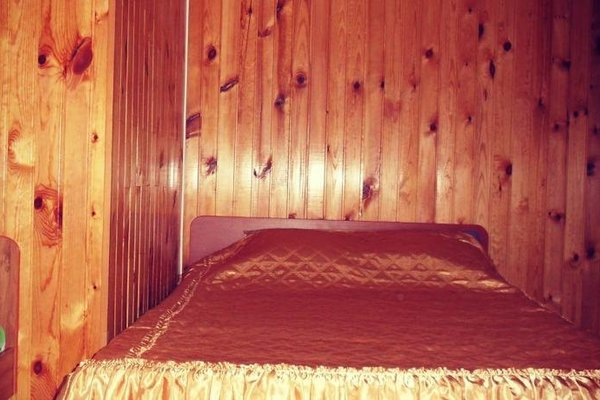 Agria Guest House - фото 1