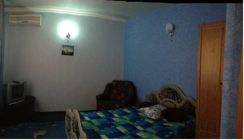 Agria Guest House - фото 5