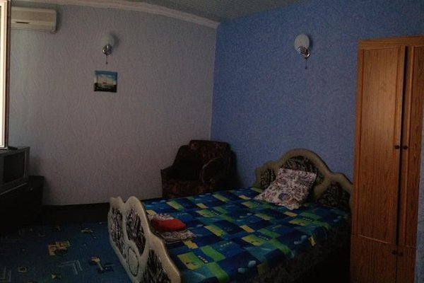 Agria Guest House - фото 6