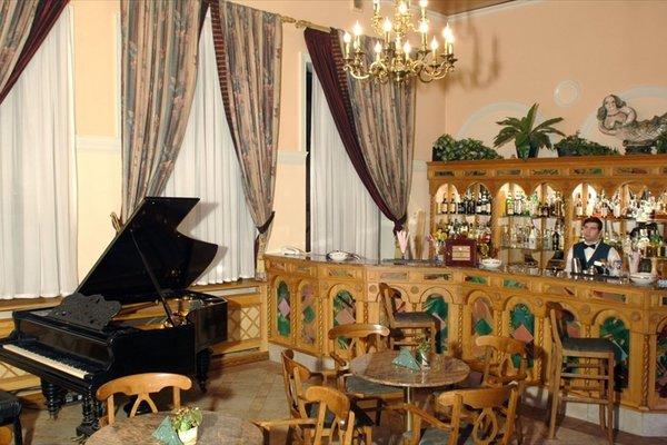 Клуб-отель Галерея - фото 14