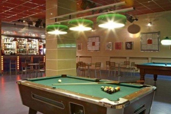 Клуб-отель Галерея - фото 18