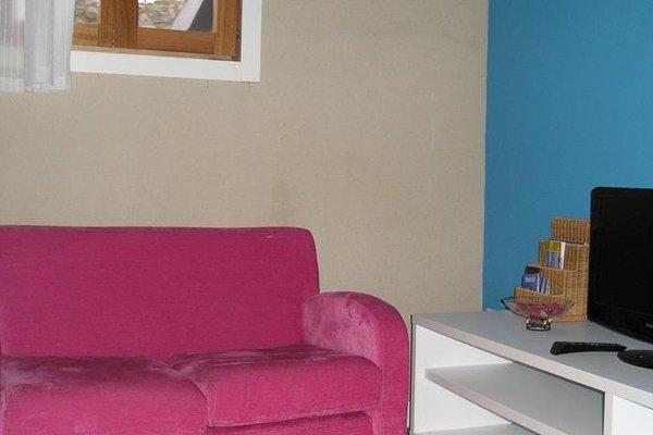 Apartamentos Bergantes - фото 10