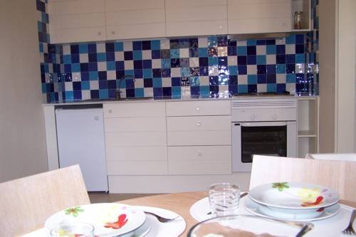 Apartamentos Bergantes - фото 15