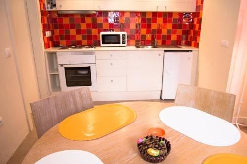 Apartamentos Bergantes - фото 19