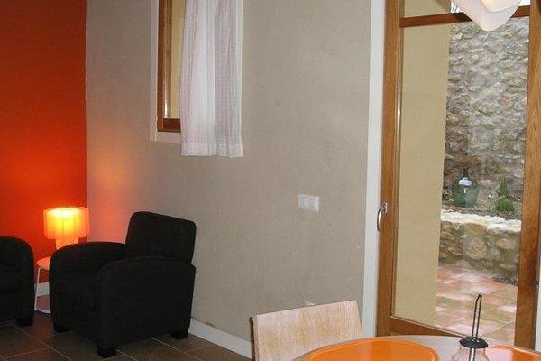 Apartamentos Bergantes - фото 6