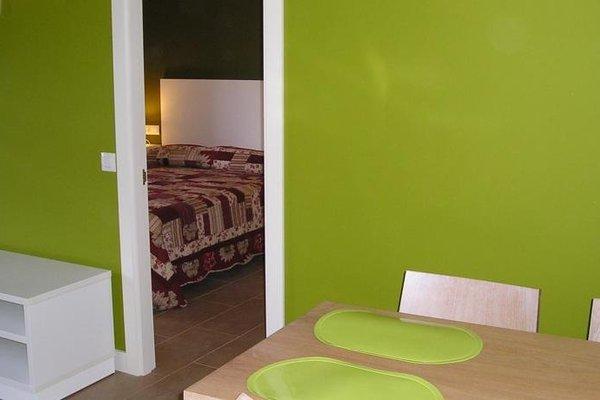 Apartamentos Bergantes - фото 7