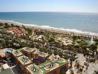 Apartamentos turisticos Marina d´Or 1º linea