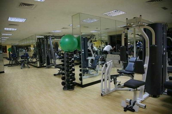 Grand Midwest Tower - Sheikh Zayed Road - Media City - фото 17