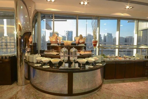 Grand Midwest Tower - Sheikh Zayed Road - Media City - фото 21