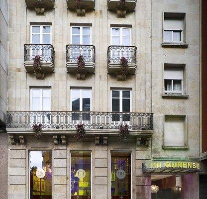 NH Ourense - фото 23