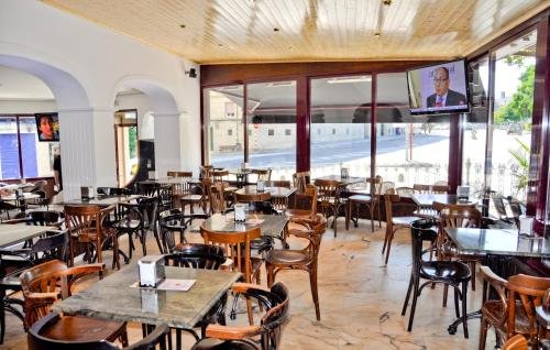 Hostal La Rotonda - фото 15