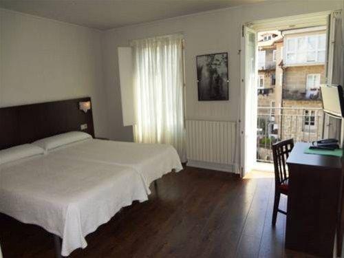 Hotel Irixo - фото 1