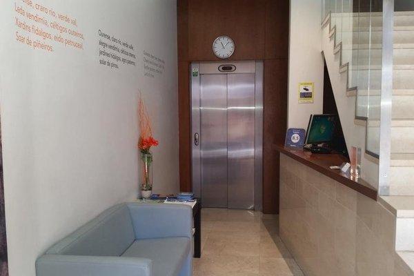 Hotel Irixo - фото 12