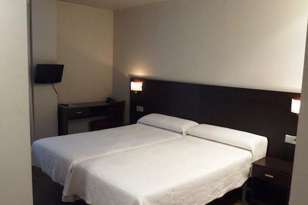 Hotel Irixo - фото 2