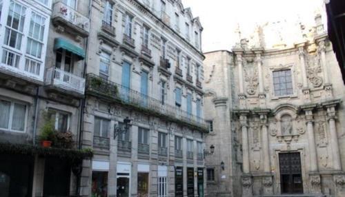Hotel Irixo - фото 21
