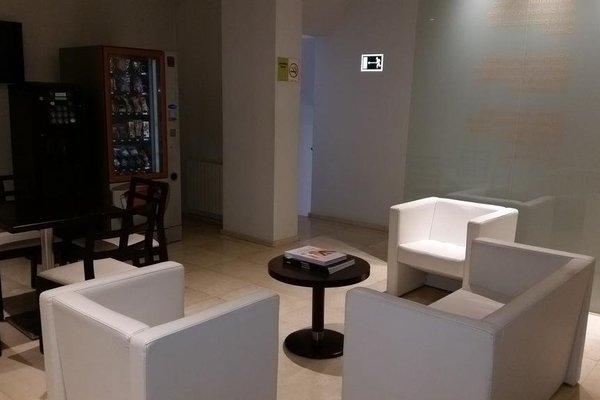 Hotel Irixo - фото 5