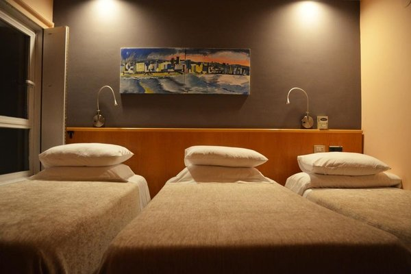 Hotel Zarampallo - фото 14