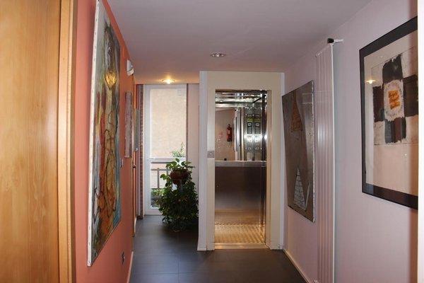Hotel Zarampallo - фото 21