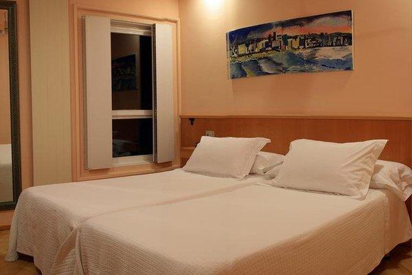 Hotel Zarampallo - фото 5