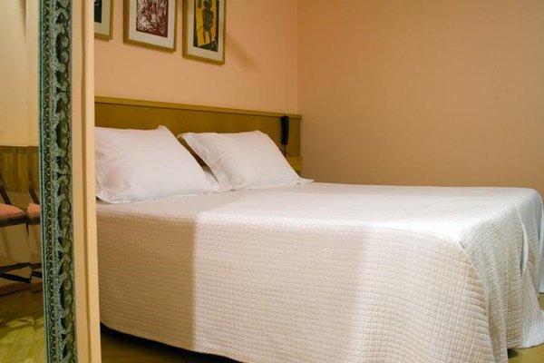 Hotel Zarampallo - фото 7