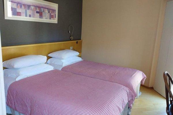 Hotel Zarampallo - фото 9